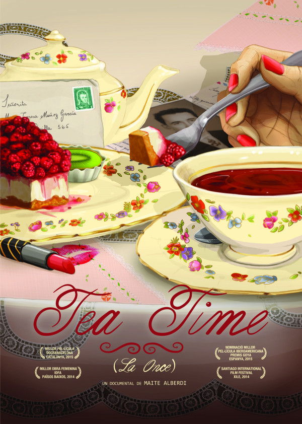 Tea Time (La Once)