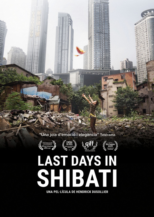 Last days in Shibati