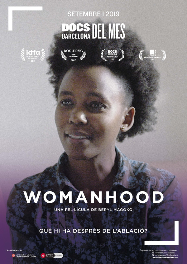 Womanhood
