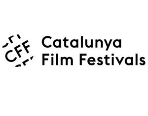 Logo associación Catalunya Film Festivals