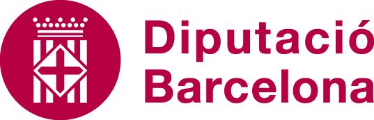 Logotipo Diputació de Barcelona
