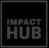 Logo Impact Hub