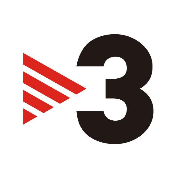 Logotipo TV3