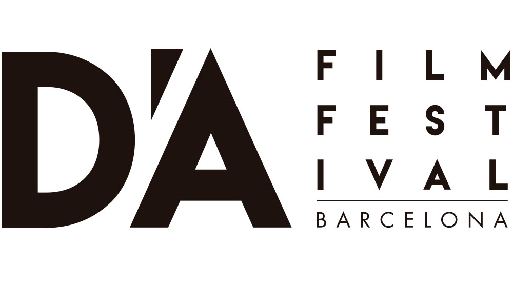 Logotipo festival de cine de autor de Barcelona.
