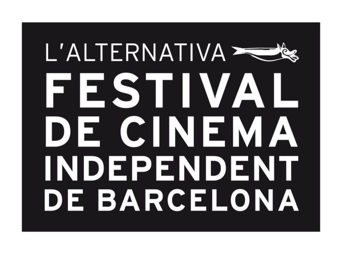 Logotipo Festival Alternativa.