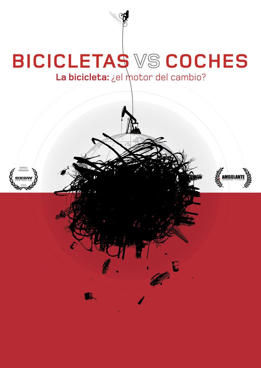 Bicicletas vs Coches